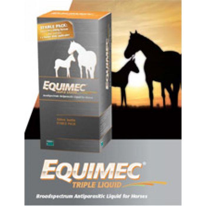 Equimec® Triple Liquid